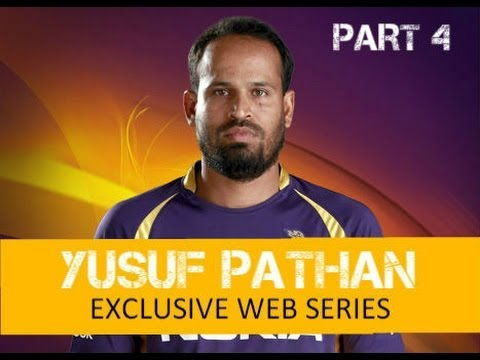 @MikkhailVaswani & Yusuf Pathan, Interview, Part 4, DialC for Cricket, Neo Prime, Presenter
