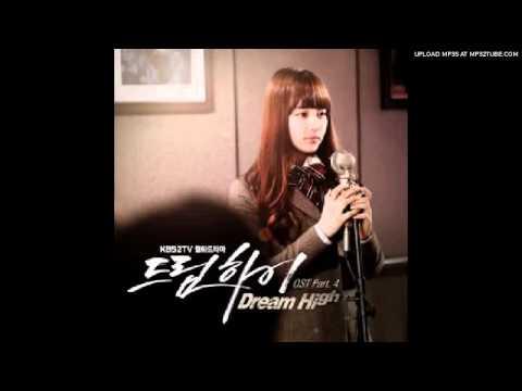 Winter Child -- Suzy (Miss A) Instrumental