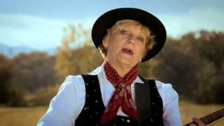 INGRID & DIE STEIRERBOYS - Fahrn' Ma Mit'n Traktor