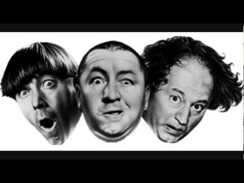 Asmr Creepypasta Readings #1 - The Three Stooges: Dead Dunderheads - For Mature Audiences video