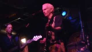 The End - Robby Krieger