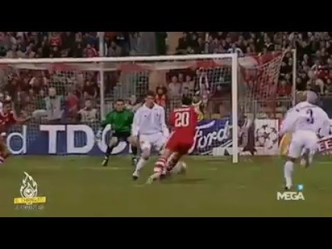 Real Madrid vs Bayern Munich 2002 la remontada thumbnail