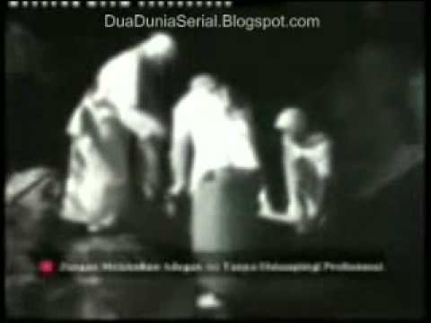 Dua Dunia Episode 1 FULL : Pertarungan Ustad Surya vs Iblis