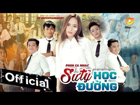 Phim Ca Nhạc Sư Tỷ Học Đường - Wendy Thảo (Phim Ca Nhạc Hay Nhất 2017)