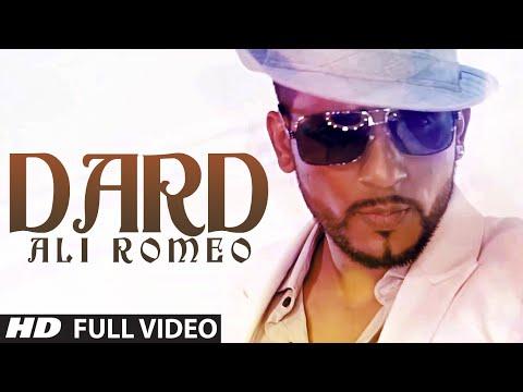 Dard Judaiyan Full Video Song | Ali Romeo | Hit Punjabi Song