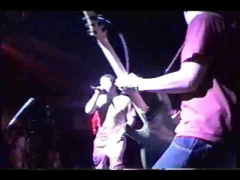 Hedshel - Vice (live)