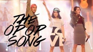 JANGAN PARKIR ( THE OP OP SONG ) - Gamaliel Audrey Cantika