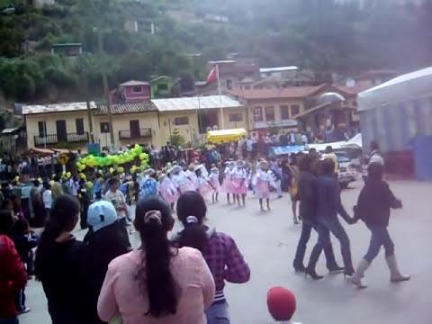 Año nuevo Zapateo 2011