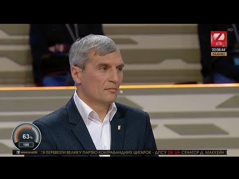 Про затримання Єжова та залучення миротворчих військ ООН на Донбасі. Коментарі Руслана Кошулинського