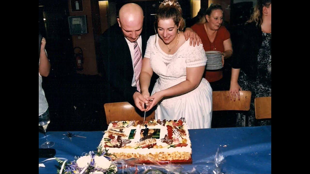 Joyeux Anniversaire De Mariage Mon Bebe Youtube
