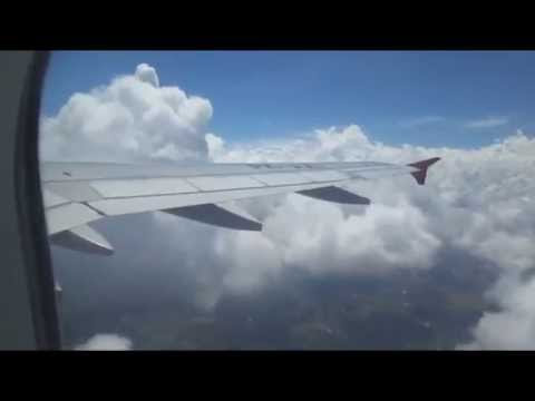 Airasia From Bali (DPS) to Jakarta (CGK)