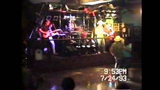 If I Had A Cheatin' Heart - Y-ASK-Y 1993