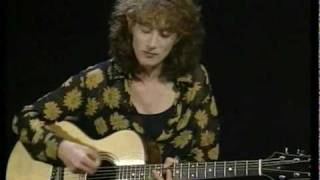 Patty Larkin - Wolf at the Door