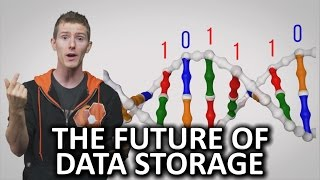 The Future of Data Storage