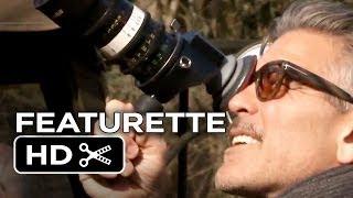 The Monuments Men Featurette - George Clooney As Director (2014) - Matt Damon Movie HD