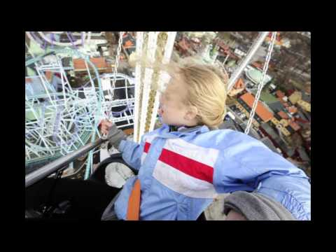 Grona Lund Eclipse video