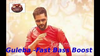 Download Lagu Guleba Song | Fast Beat | Bass Boosted | Tamil Beats Gratis STAFABAND