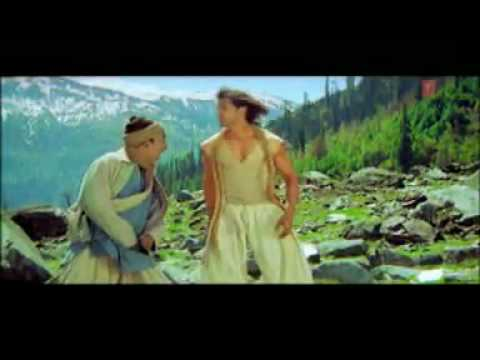 Aao Sunaon  Pyar Ki Ek Kahani... Krish [ Gul Channel ].flv video