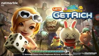 download lagu Let's Get Rich Ganti Akun  Let's Get Rich gratis