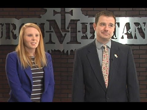 ChurchMilitant.TV News 11-26