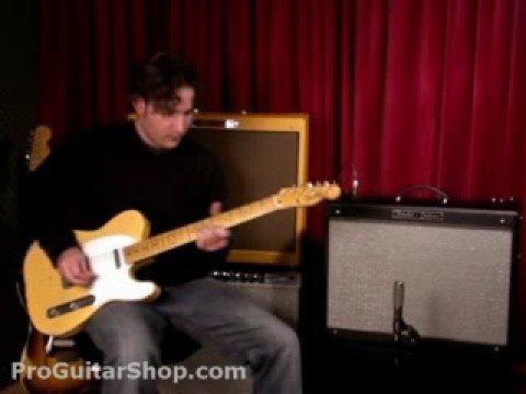 Fender Hot Rod Deluxe Telecaster