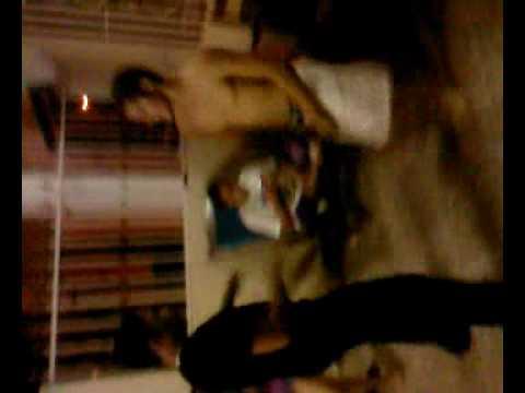 Pinay bailando te hace cachondo
