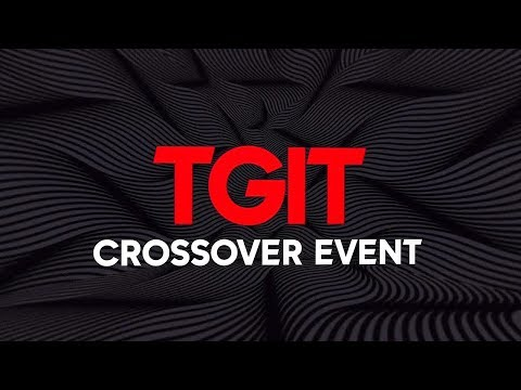 TGIT ABC Thursday 3/1 Promo - Grey's Anatomy, Scandal & How to Get Away with Murder Crossover (HD)