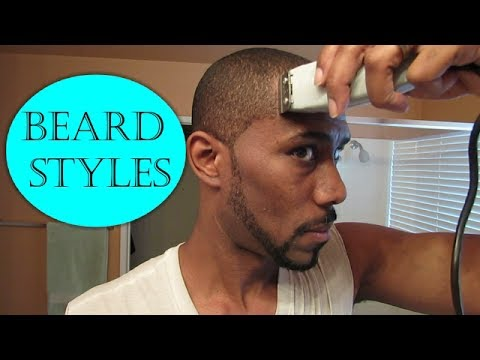 Do you want to  shave. trim your beard. edge a straight line or cut your head bald using clippers