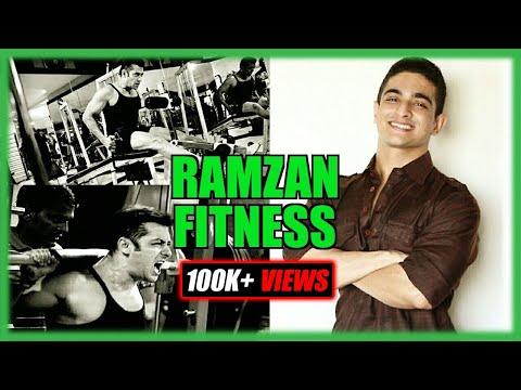 Ramzan Training & Diet Plan - How to lose weight in Ramadan