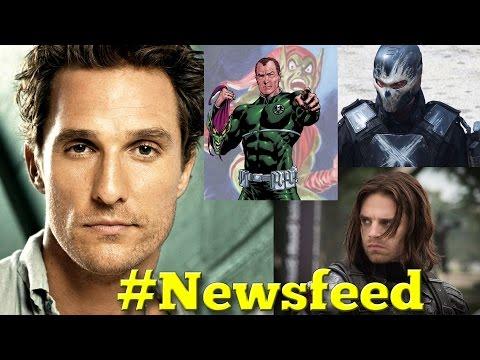The Supergirl Pilot Leak, Captain America: Civil War, TMNT 2, and more on Norman Osborn,
