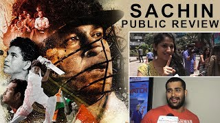Sachin A Billion Dreams : PUBLIC REVIEW