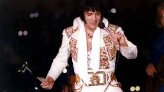 Watch Elvis Presley You Asked Me To video