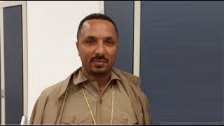 Ethiopian Orthodox Tewahedo Church M/r Mehreteab Assefa