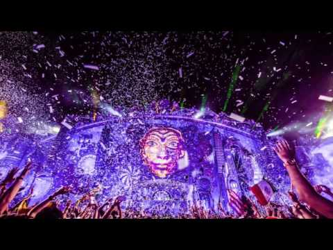 MOTi - Lion (In My Head) [Tomorrowland 2014 Mainstage]