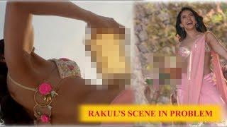 Replace liquor bottle in Rakul Preet's hand with flowers: CBFC  asks 'De De Pyaar De' makers