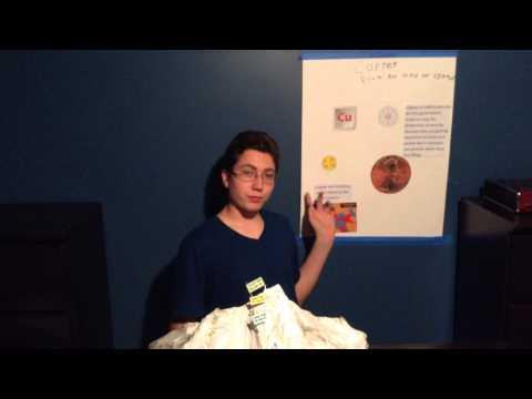 Austin   Copper Video