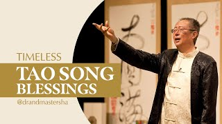 Master Sha: Tao Song for Skin