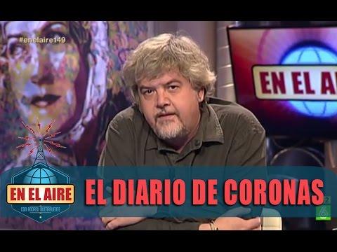 Javier Coronas: