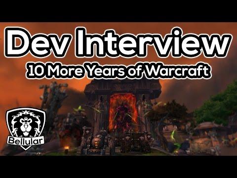 WoD Dev Interview -