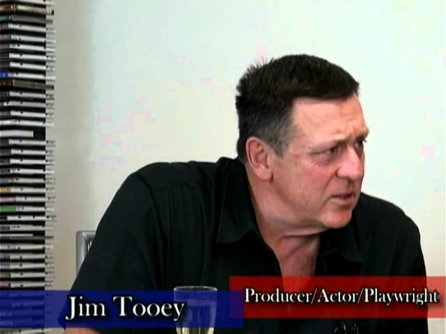 Jim Tooey The Glazov Gang Part of