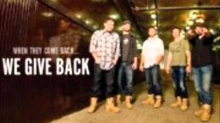 Watch Randy Rogers Band Let It Go video