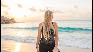 Kara Sun - time of my life (Aimoon remix) Official video