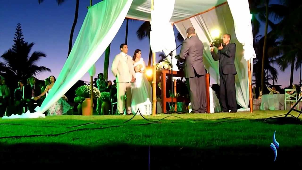 casamento jardim atlantico ilheus : casamento jardim atlantico ilheus:Casamento no Jardim Atlântico Beach Resort – YouTube