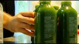 Cold-Pressed Juice - Shaw TV Nanaimo