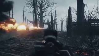 BATTLEFIELD 1 Single Player Campaign Gameplay_HD