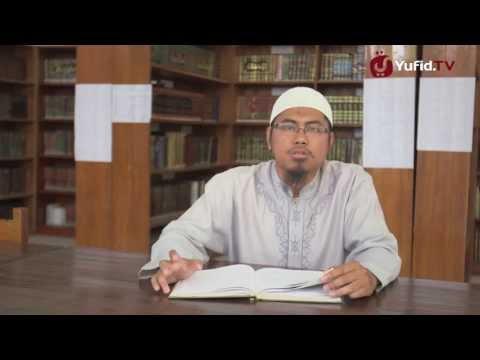Ceramah Singkat : Allah Tinggi Di Atas MakhlukNya - Ustadz Lalu Ahmad Yani