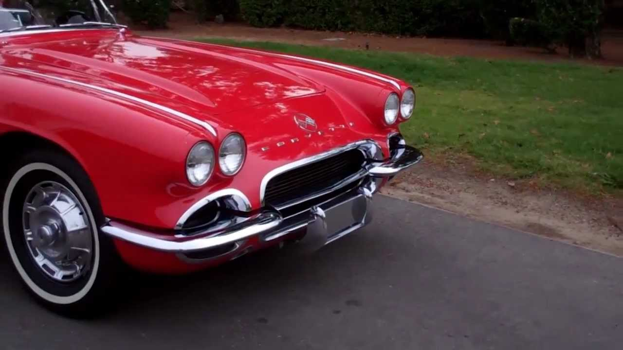 sold 1962 red fi fuelie corvette convertible for sale by corvette mike. Cars Review. Best American Auto & Cars Review