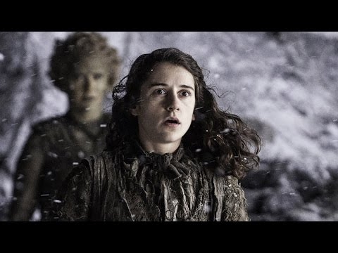 """Game of Thrones: """"The Door"""" Gave us a Surprising and Sad Revelation"""