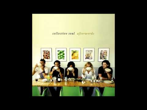 Collective Soul - Hollywood