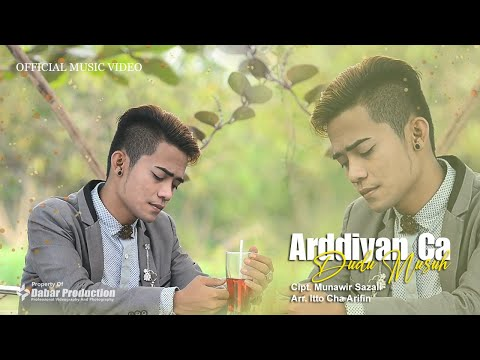Arddiyan CA DUDU MUSUH Official Video HD Lagu Tarling Terbaru 2018